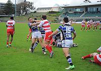 131012 Heartland Championship Rugby - Wanganui v West Coast