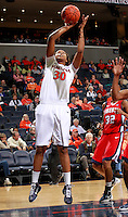 CHARLOTTESVILLE, VA- December 7:  during the game against the Liberty Lady Flames on December 7, 2011 at the John Paul Jones arena in Charlottesville, Va. Virginia defeated Liberty 64-38. (Photo by Andrew Shurtleff/Getty Images) *** Local Caption ***