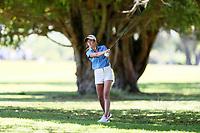 Jessica Green, BOP. 2020 Women's Interprovincial Golf Championships, Akarana Golf Club, Auckland, New Zealand,Wednesday 2 December 2020. Photo: Simon Watts/www.bwmedia.co.nz