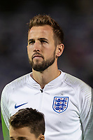 Harry Kane of England during the UEFA Euro 2020 Qualifying Group A match between Kosovo and England at Fadil Vokrri Stadium on November 17th 2019 in Pristina, Kosovo. (Photo by Daniel Chesterton/phcimages.com)<br /> Photo PHC Images / Insidefoto <br /> ITALY ONLY