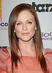 Julianne Moore at The 13th Annual Hollywood Awards Gala held at The Beverly Hilton Hotel in Beverly Hills, California on October 26,2009                                                                   Copyright 2009 DVS / RockinExposures