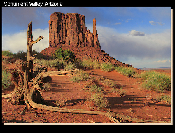 Pioneer landscape photographer Josef Muench, introduced director John Ford to Monument Valley, Arizona. .  John offers private photo tours in Arizona and and Colorado. Year-round.