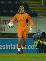 13/01/2007       Copyright Pic: James Stewart.File Name : sct_jspa03_falkirk_v_dunfermline.KAPER SCHMEICHEL MAKES HIS DEBUT FOR FALKIRK... James Stewart Photo Agency 19 Carronlea Drive, Falkirk. FK2 8DN      Vat Reg No. 607 6932 25.Office     : +44 (0)1324 570906     .Mobile   : +44 (0)7721 416997.Fax         : +44 (0)1324 570906.E-mail  :  jim@jspa.co.uk.If you require further information then contact Jim Stewart on any of the numbers above.........