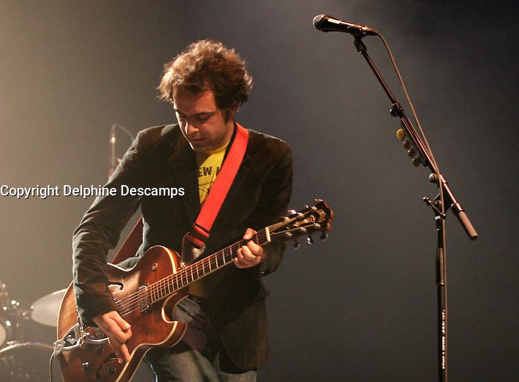 Dumas en spectacle <br /> Photo : Delphine Descamps  (c) 2006 Images Distribution