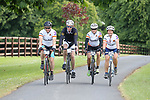 2018-06-21 Big Ride for Africa 22 PT finish