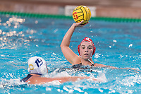 Stanford Water Polo W vs California, March 4, 2018