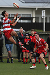 NELSON, NEW ZEALAND -MAY 8:  Tasman Trophy Waimea Old Boys v Stoke Saturday 8  May 2021,Nelson New Zealand. (Photo by Evan Barnes Shuttersport Limited)