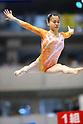 The 72nd All Japan Artistic Gymnastics individual All-Around Championship