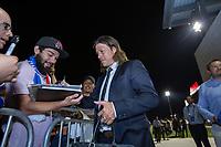 SAN JOSE, CA - Saturday, July 27, 2019: San Jose Earthquakes defeated Colorado Rapids 3-1 at the Avaya Stadium in San Jose California.