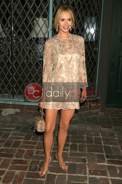 Ashley Jones<br />at the opening party for the Lloyd Klein Flagship Store. Lloyd Klein Flagship Store, Los Angeles, CA. 11-14-06<br />Dave Edwards/DailyCeleb.com 818-249-4998