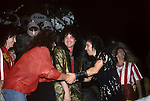Ronnie James Dio, Paul Shortino, Kevin DuBrow