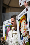 © Joel Goodman - 07973 332324 . 02/04/2011 . Blackburn , UK . EDL leader Tommy Robinson ( Stephen Yaxley-Lennon ) speaks at a rally during the demonstration . The English Defence League ( EDL ) hold a demonstration in Blackburn . Photo credit : Joel Goodman