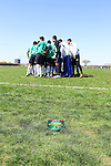 DALLAS, TX - MARCH 25:  Alianza DE Futbol v Knowsley Youth of Great Britain at  the Dr Pepper Dallas Cup at Richland College in Dallas, TX  on March 25, 2013. (©2013 Rick Yeatts)