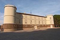 Castel del Remei, Costers del Segre, Catalonia, Spain.