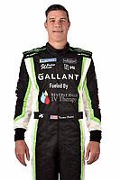 #18 Andretti Autosport Ligier JS P320, P3-1: Tristan Herbert, portrait