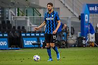 inter-sampdoria - milano 8 maggio 2021 - 35° giornata Campionato Serie A - nella foto: ranocchia andrea