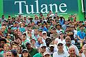 Tulane plays first game in Yulman Stadium against Georgia Tech