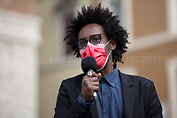Amin Nour (Actor).<br />