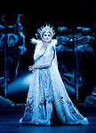 English National Ballet The Snow Queen