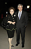 Cindy Adams and Robert Zimmerman ..at The Museum of Modern Art for a party for Prince Charles and The Duchess of Cornwall on November 1, 2005. ..Photo by  Robin Platzer, Twin Images