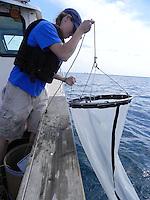 Lake Michigan Research