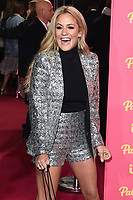 LONDON, UK. November 12, 2019: Caroline Flack arriving for the ITV Palooza at the Royal Festival Hall, London.<br /> Picture: Steve Vas/Featureflash