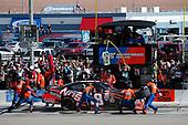 2017 NASCAR Xfinity Series - Boyd Gaming 300<br /> Las Vegas Motor Speedway - Las Vegas, NV USA<br /> Saturday 11 March 2017<br /> Kyle Busch, NOS Energy Drink Toyota Camry pit stop<br /> World Copyright: Matthew T. Thacker/LAT Images<br /> ref: Digital Image 17LAS1mt1483