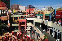 Horton Plaza, San Diego, California
