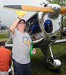 AirVenture 2016 at Oshkosh, Wisconsin