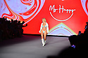 MIAMI BEACH, FLORIDA - JULY 11: A model walks  the runway for during My Happy collection by Stef Roitman, Mery Racauchi and Mery Playa fashion show during Miami Swim Week FW21 at The PARAISO Tent on July 11, 2021 in Miami Beach, Florida.  ( Photo by Johnny Louis / jlnphotography.com )