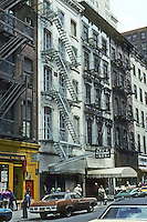 New York City: Cast Iron District. Photo '78.