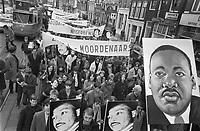 1968 - 1999 POL - KING Martin Luther - souvenir