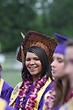 2012 NKHS Graduation