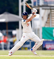 Sam Billings bats for Kent during Kent CCC vs Worcestershire CCC, LV Insurance County Championship Division 3 Cricket at The Spitfire Ground on 6th September 2021