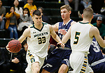 Colorado Mines at Black Hills State MBB