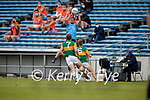James McCarthy, Dublin during the Allianz Football League Division 1 South between Kerry and Dublin at Semple Stadium, Thurles on Sunday.