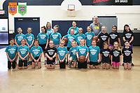 Girls Basketball 2/6/19