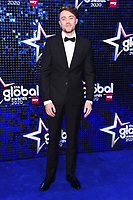 Roman Kemp<br /> arriving for the Global Awards 2020 at the Eventim Apollo Hammersmith, London.<br /> <br /> ©Ash Knotek  D3559 05/03/2020