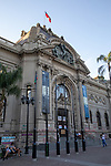 Bellas Artes Museum
