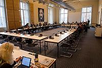 2019/11/08 Politik | Berlin | Amri-Untersuchungsausschuss