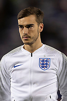 Harry Winks of England during the UEFA Euro 2020 Qualifying Group A match between Kosovo and England at Fadil Vokrri Stadium on November 17th 2019 in Pristina, Kosovo. (Photo by Daniel Chesterton/phcimages.com)<br /> Photo PHC Images / Insidefoto <br /> ITALY ONLY