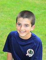 07-04-12 Max & Jake Roth camp 2012 - Sue Coflin/Max Photos