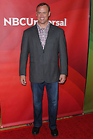 PASADENA, CA, USA - APRIL 08: Matt Iseman at the NBCUniversal Summer Press Day 2014 held at The Langham Huntington Hotel and Spa on April 8, 2014 in Pasadena, California, United States. (Photo by Xavier Collin/Celebrity Monitor)