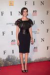 Blanca Romero attends 'FIN' Premiere at Callao Cinema in Madrid on november 20th 2012...Photo: Cesar Cebolla / ALFAQUI..