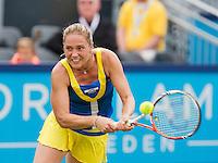 19-06-12, Netherlands, Rosmalen, Tennis, Unicef Open,   Kateryna Bondarenko