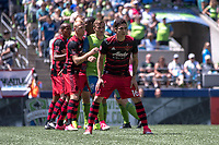 Seattle Sounders FC vs Portland Timbers, May 27, 2017