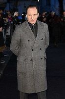 """Ralph Fiennes<br /> arriving for the premiere of """"The White Crow"""" at the Curzon Mayfair, London<br /> <br /> ©Ash Knotek  D3488  09/03/2019"""