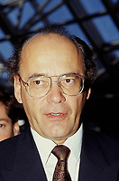 Montreal (Qc) CANADA -File photo (between 1984 and 1999) - Yvon Charbonneau