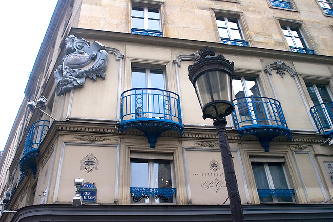 Exterior, Drount Restaurant, Paris, France, Europe