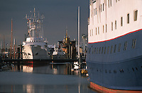 France/17/Charente Maritime/La Rochelle: Musée maritime